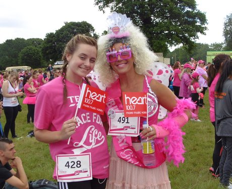 Race for Life Coventry