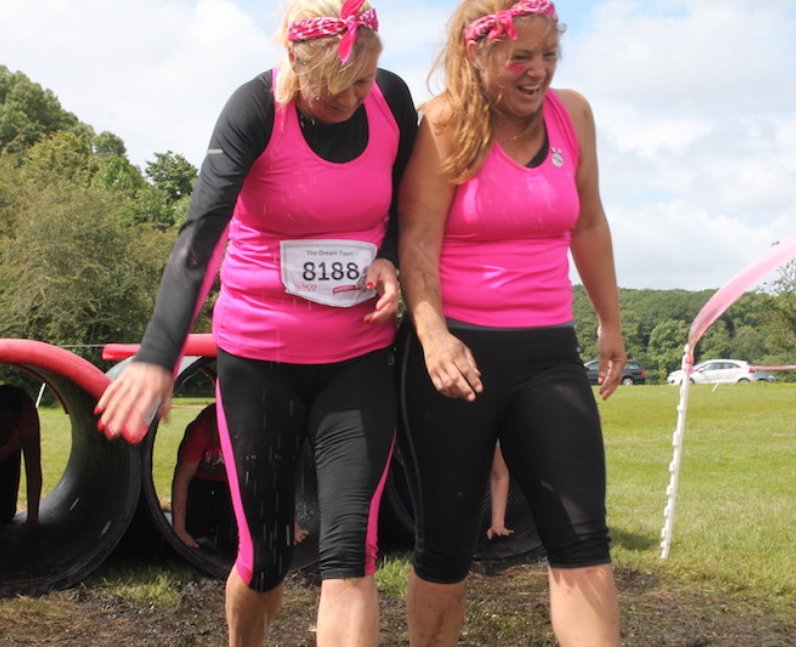 Pretty Muddy Bristol 2016