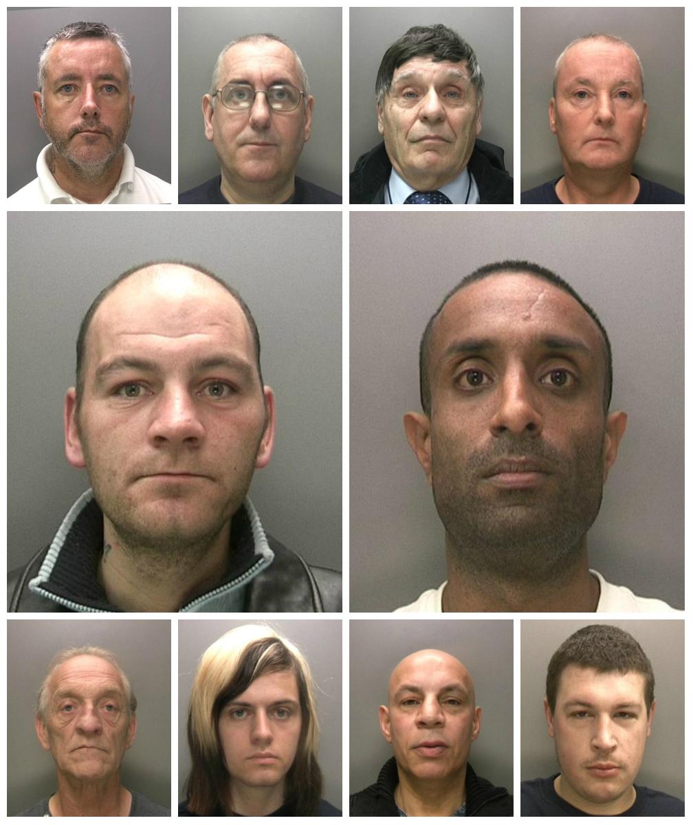 Redlight Boys Birmingham Court Case