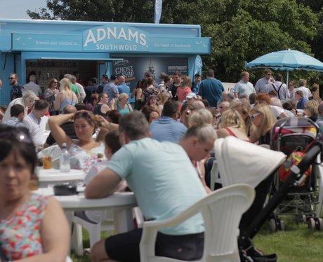 Essex Food & Drink Festival 2016