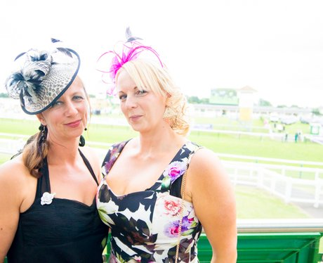 Great Yarmouth Racecourse Ladies Night 2016