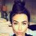 Image 5: Lauren Goodger lips pout instagram selfie