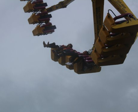 Lightwater Valley VIP Day Out