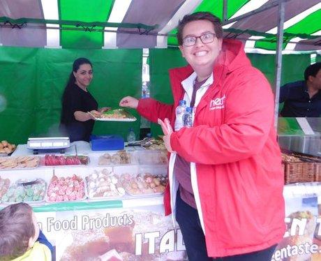 Merthyr Food Festival