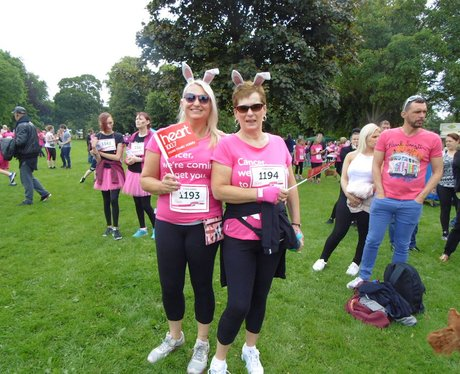 Race for Life Himley Park