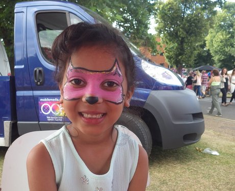 Bedford River Festival 2016