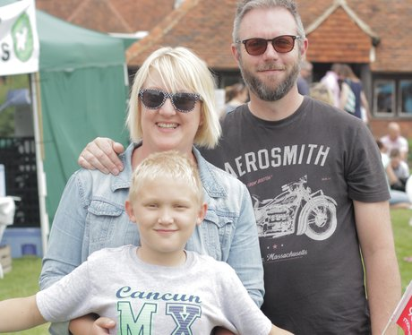 Essex Festival of Food and Drink - Day 2