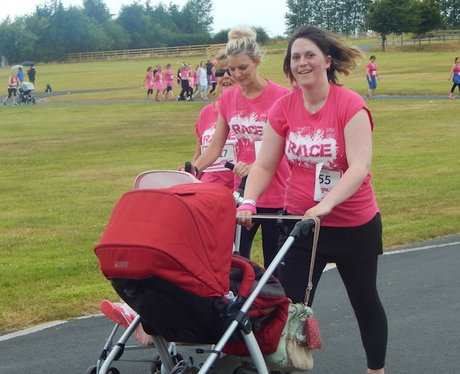 Heart Angels: Exeter RFL