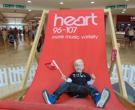 Heart Angels: St Davids Summer Essentials (23.07.1
