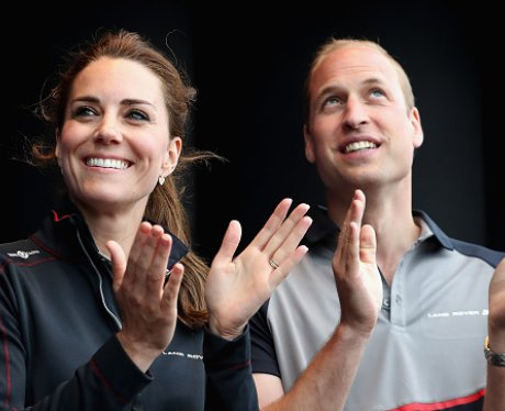 Prince William And Duchess Of Cambridge Attend America 39 S