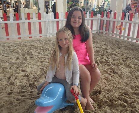 Centre:mk Summer Beach - 1st Aug 2016
