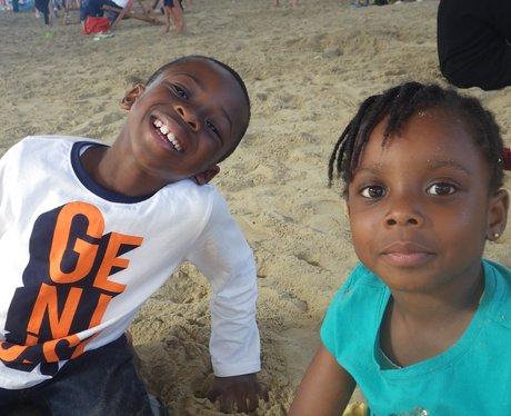 Centre:mk Summer Beach - 6th Aug 2016