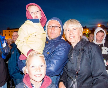 Great Yarmouth Fireworks 2016