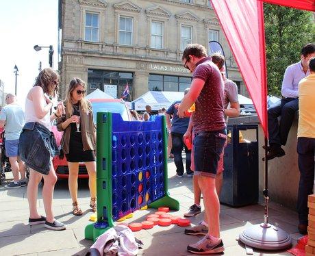 Huddersfield Food & Drink Festival