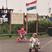 Image 8: Gigi Hadid shares cute childhood photo of her bike