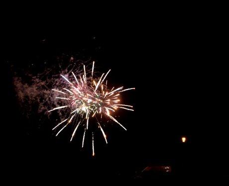Great Yarmouth Fireworks 2016 Wk 4