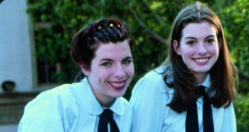 Lily From \'Princess Diaries\' Looks Like A Queen Now! - Heart