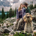 Image 1: Romantic shoot photobombed by squirrel