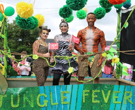 Beeches Carnival 2016