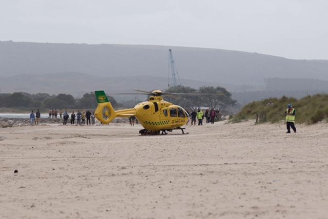 SandBanks Rescue