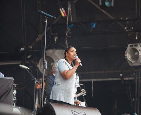 Saturday Rewind Festival - Artist Photos