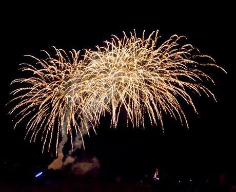 Great Yarmouth Fireworks 2016 Wk 6
