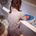 Image 9: Jools Oliver Shares The Cutest Bathtime Pic Of Bab