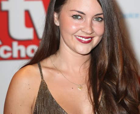 lacey turner TV choice awards