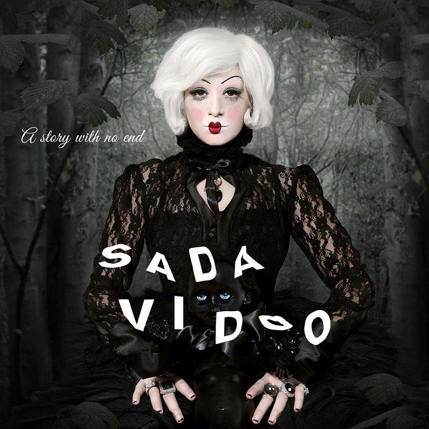 Sada Vidoo album cover
