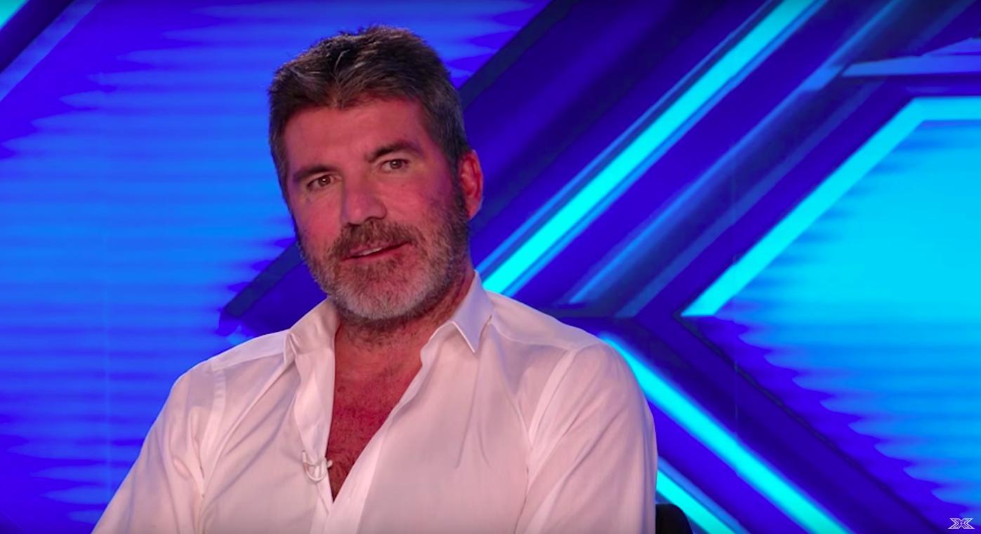 Sada Vidoo X Factor audition