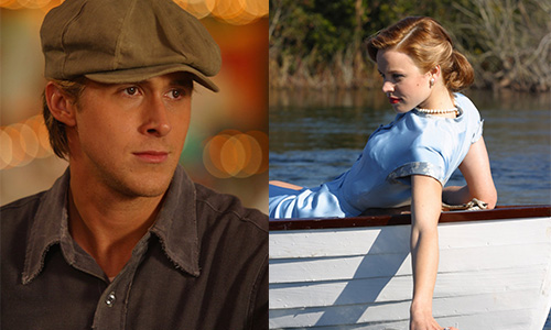 the notebook noah and ally canvas