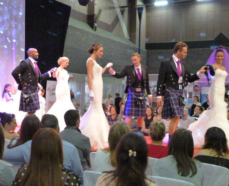 Essex Wedding Show Sept 2016