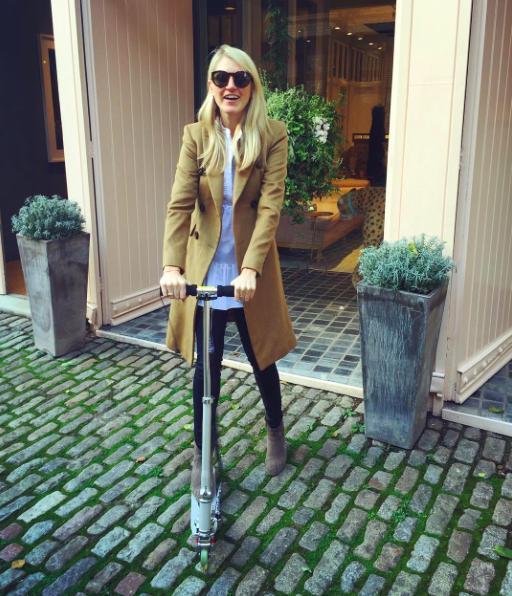 Hayley Bloomingdales list of British quirks