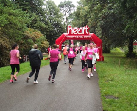 Heart Angels:Cardiff Pretty Muddy (10.09.16)