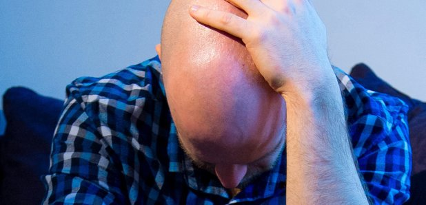 Oxford Uni Antidepressants Side Effect Study