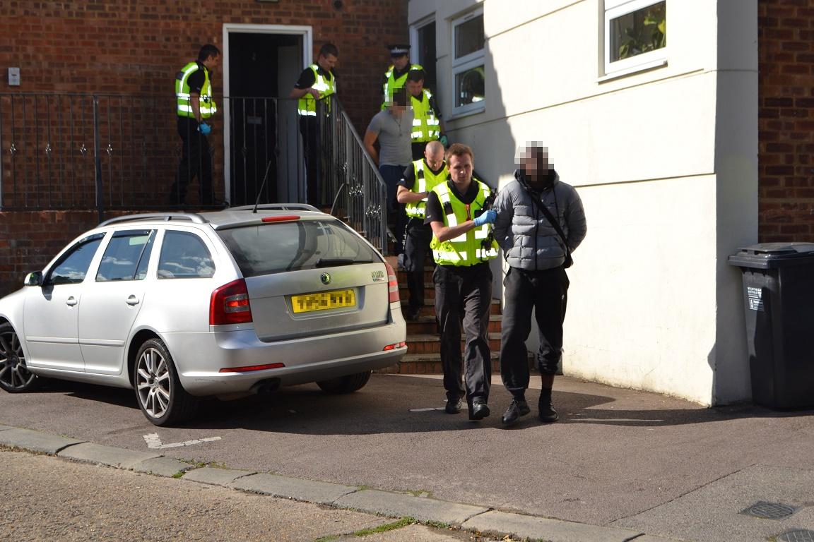 Welwyn Hatfield Asbo Crackdown 3