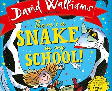 The best children's books: 100-91