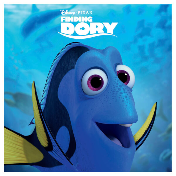 Finding Dory 12 Inch