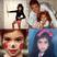 Image 5: Happy Birthday Kim! Mum Kris Jenner Shares Childho