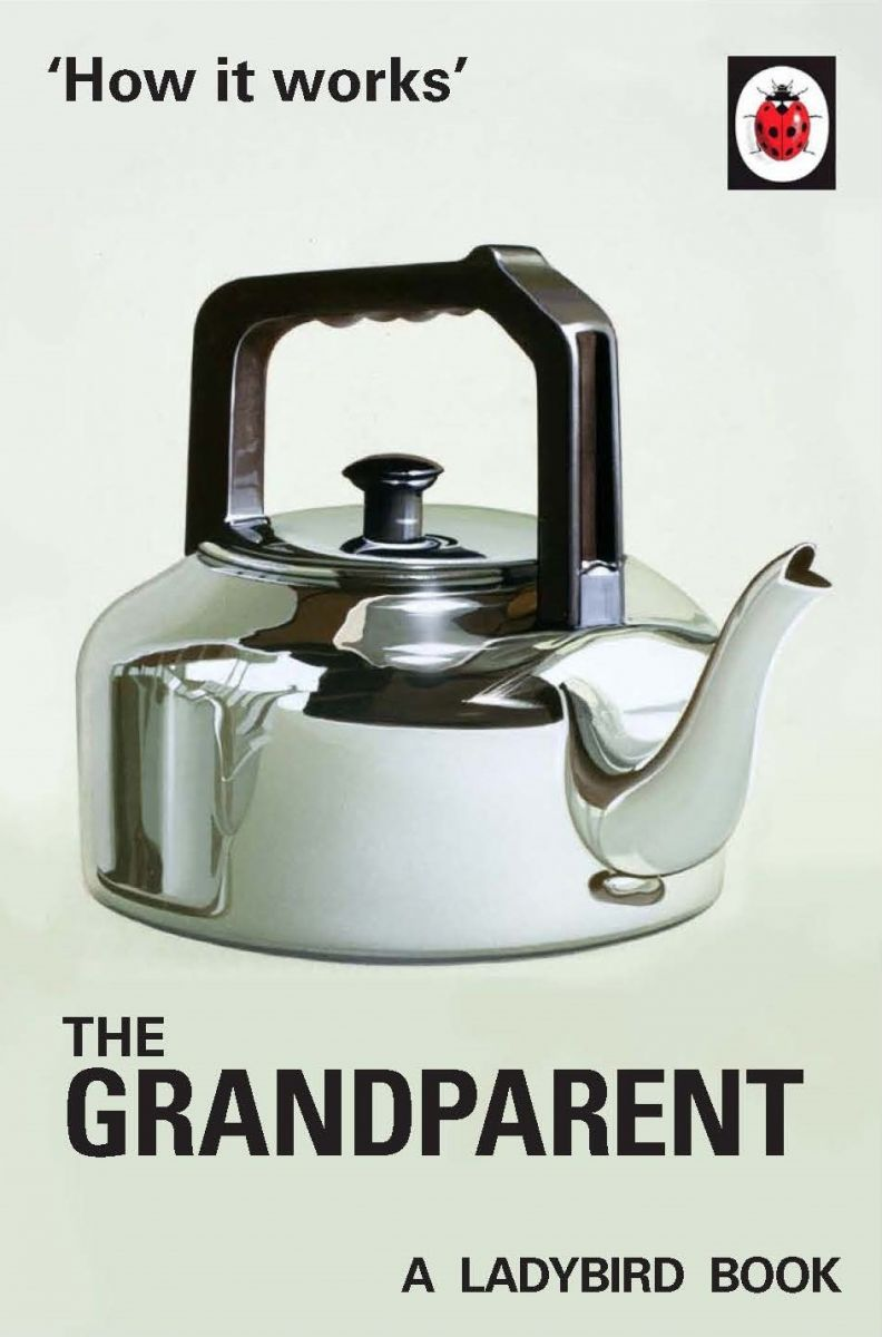 How It Works The Grandparent