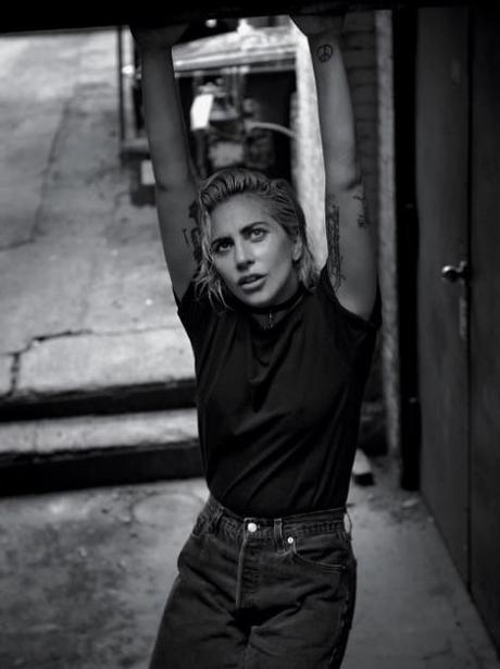 Lady Gaga Joanna
