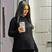 Image 2: Cheryl Fernandez Versini in black