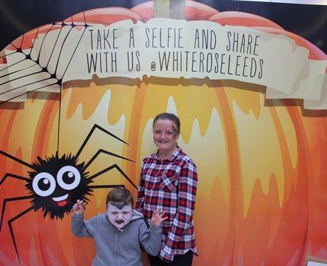 Halloween at White Rose