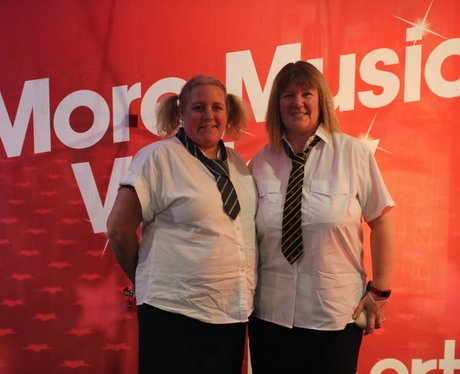 Joel & Lorna's School Disco