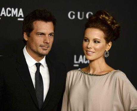 Kate Beckinsale and husband Len Wiseman file for d