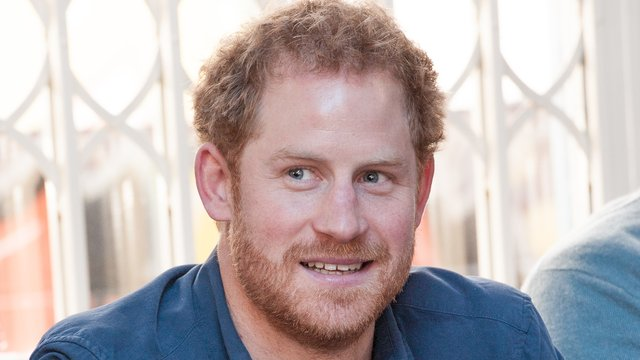 ever wondered where prince harry gets his ginger locks from this flashback snap heart ever wondered where prince harry gets