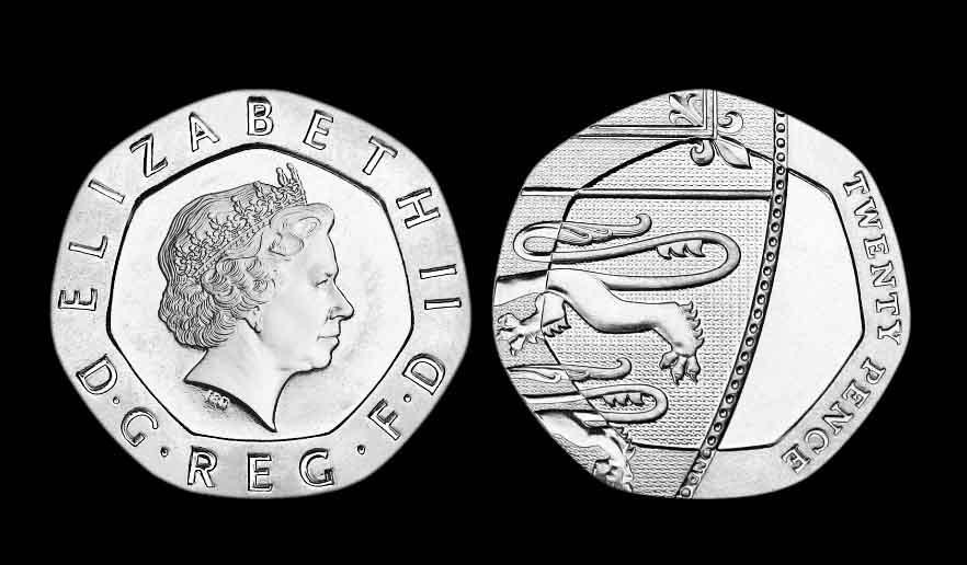 Have You Got One These Rare 20p Coins Are Worth Up To 163