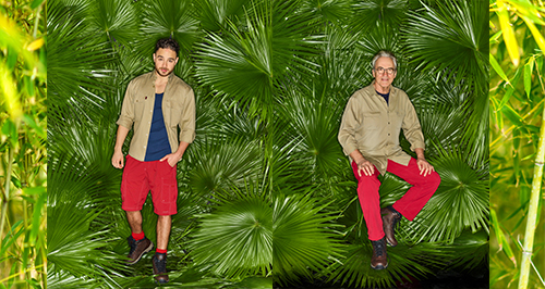 I'm A Celeb Pay Cheques Revealed