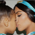 Image 3: Kim Kardashian Breaks Internet Silence With Cute M