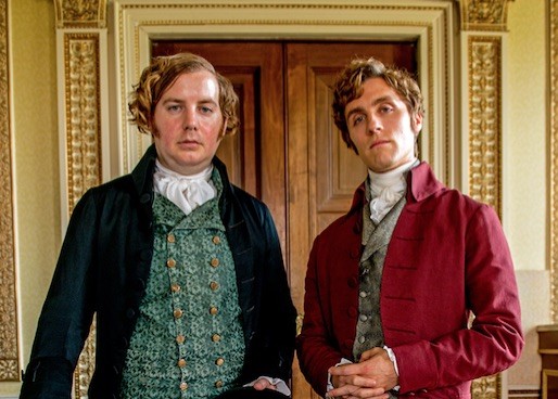 Watch The Trailer For Poldark Series 3 PLUS This I